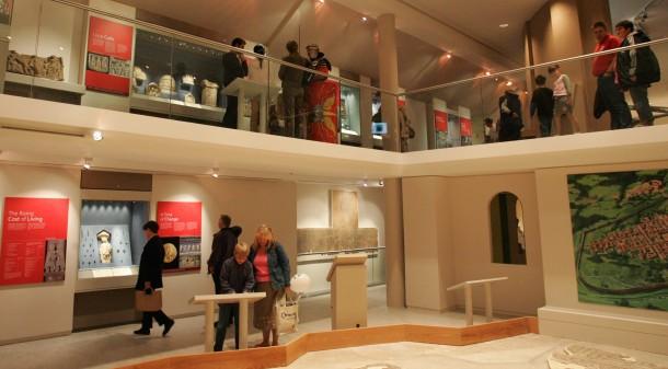 Main Roman Gallery
