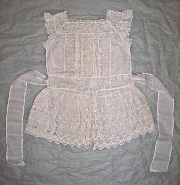 Costume from the Corinium Museum collection