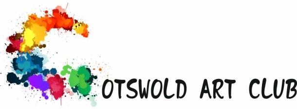 cotswold art club logo