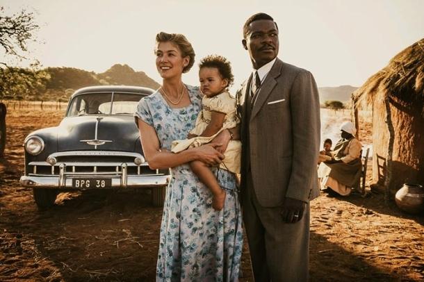 A United Kingdom film image