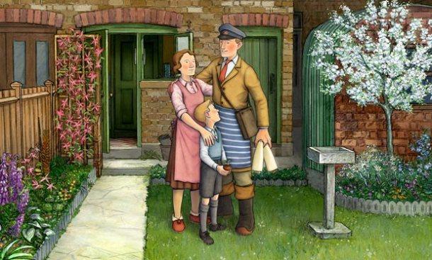 Ethel and Ernest film