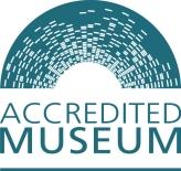 Accreditation logo teal