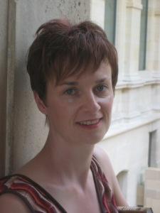 Alison Brookes