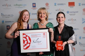 Big Awards for Small Visitor Attraction