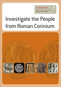 Investigate the people from Roman Corinium