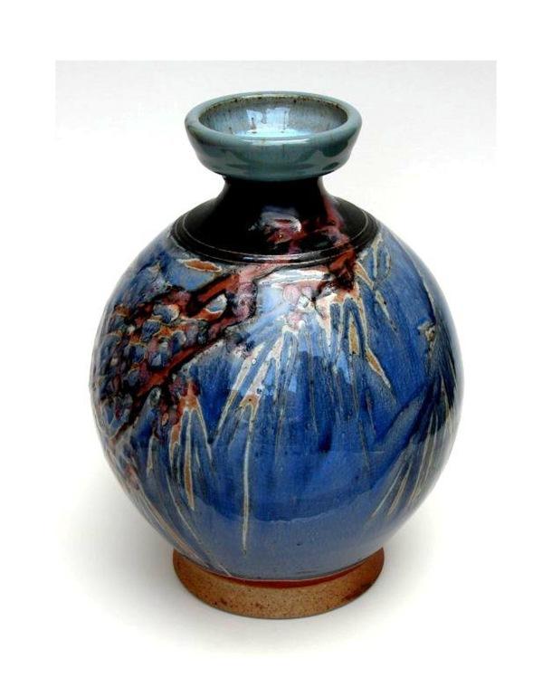 Pots from the Dragon's Kiln