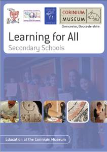 learning for all Secondary
