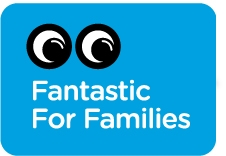 Fanastic for Families Logo