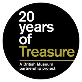 20 Yeas of Treasure