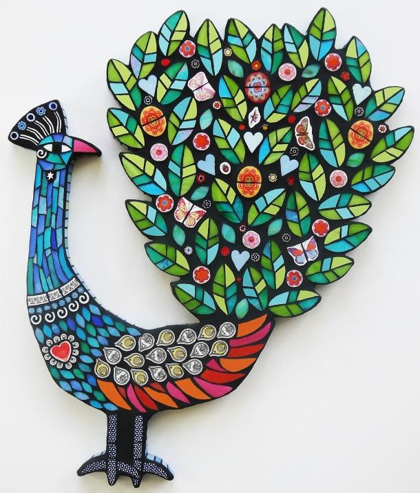 peacock anderson