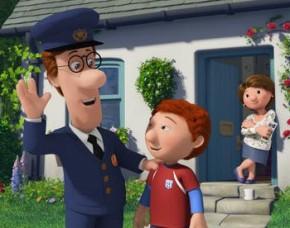 Postman Pat theMovie