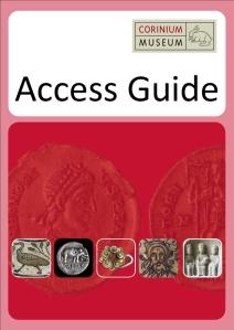 Access Guide to Corinium Museum