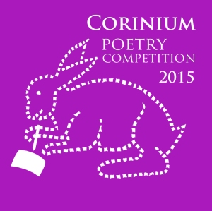 Corinium poetry purple trajan
