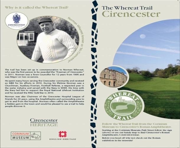 The Whereat Trail