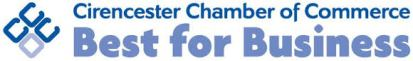 Cirencester Chamber of Commerce logo