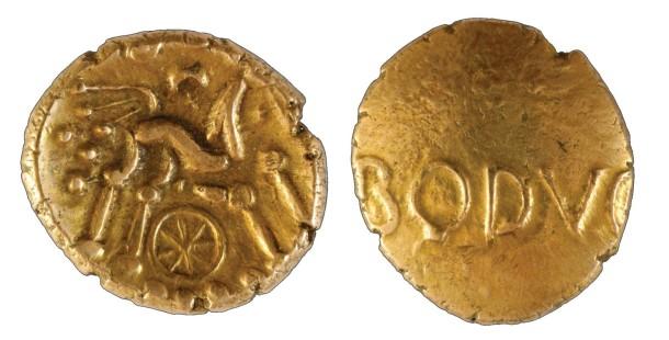 Bodvoc coin