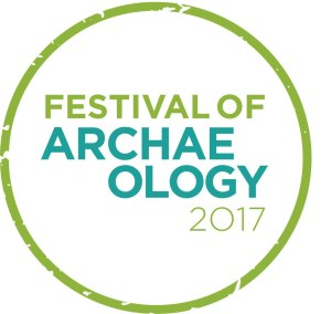 Festival of Archaeology 2017